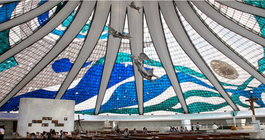 niemeyer - aboutartanddesign