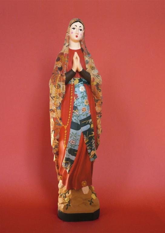 virgin-mary-pop-sculptures