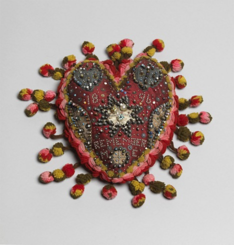 heartpincushion