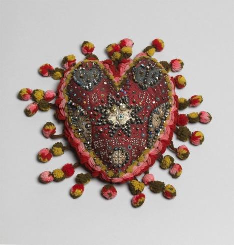 heartpincushion